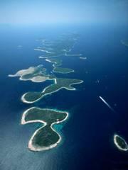 Hrvaški otoki