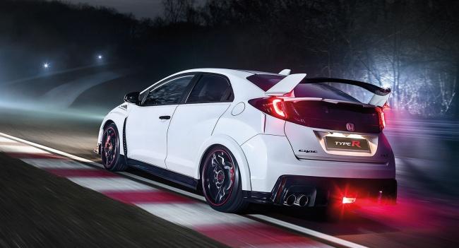 Honda amortizerji